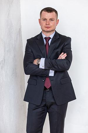 Дягилев Алексей Владимирович