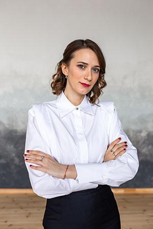Желева Ольга Викторовна